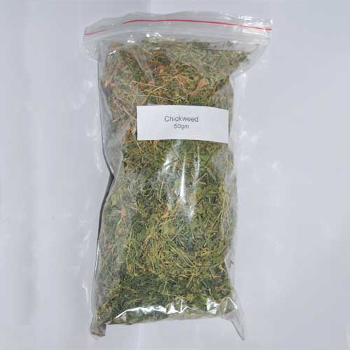 Chickweed 50gm