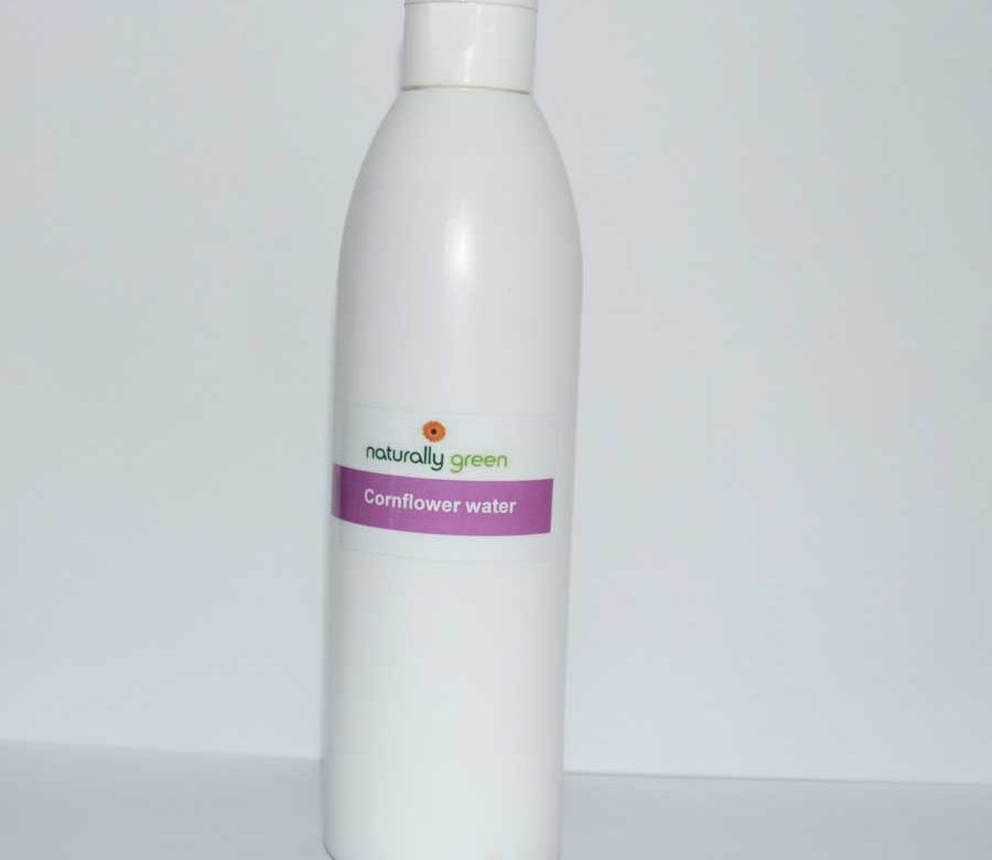Cornflower water 150ml