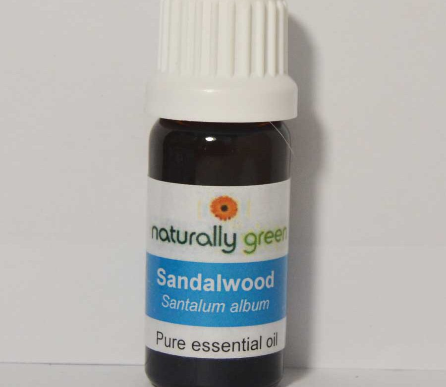 Sandalwood 10ml