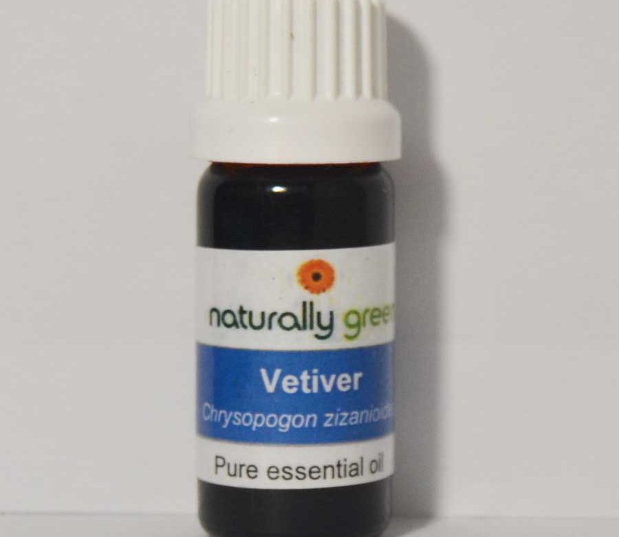 Vetiver 10ml