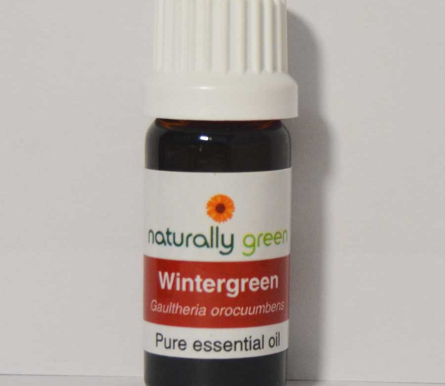 Wintergreen 10ml